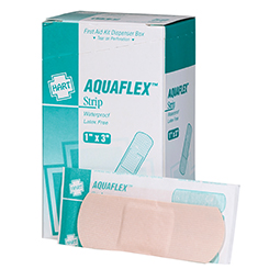 AQUAFLEX 1 inch strips