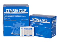 CETAFEN COLD group