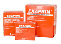 EXAPRIN group