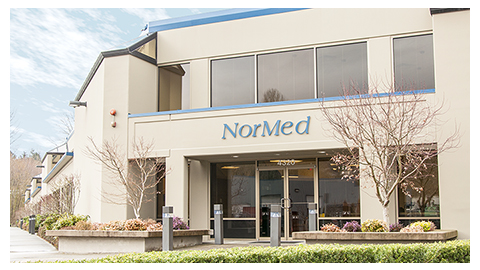 About Us - NorMed