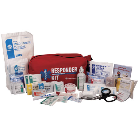 Fanny Pack Responder Kit, HART, Stocked