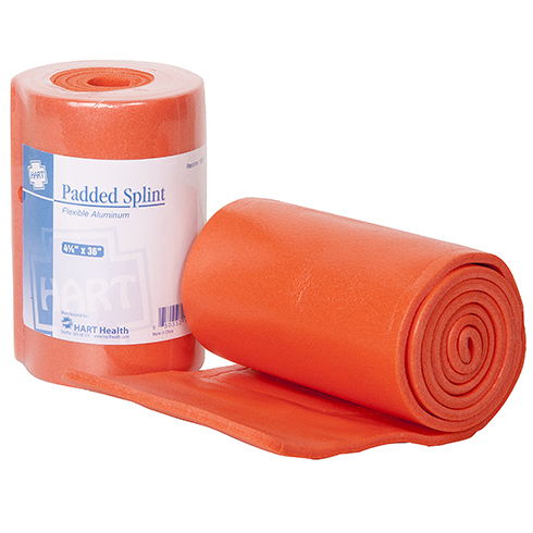 "Splint, Padded, 4-1/4""x36"", Roll"