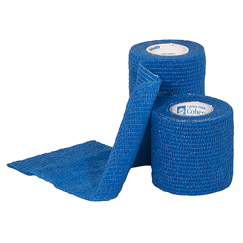 Cohere-Wrap, HART, blue, each