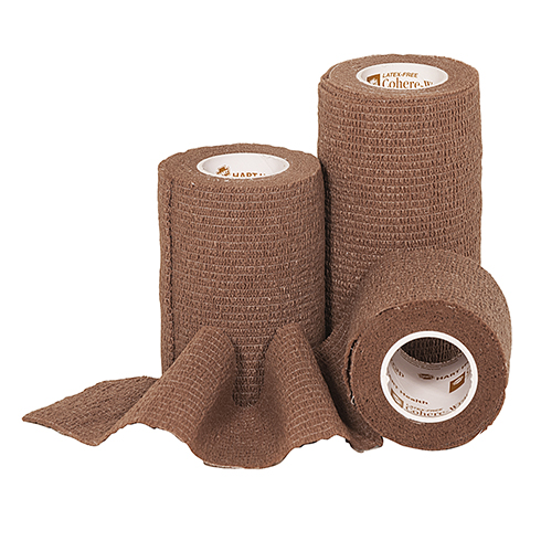 Cohere-Wrap, HART, tan, each